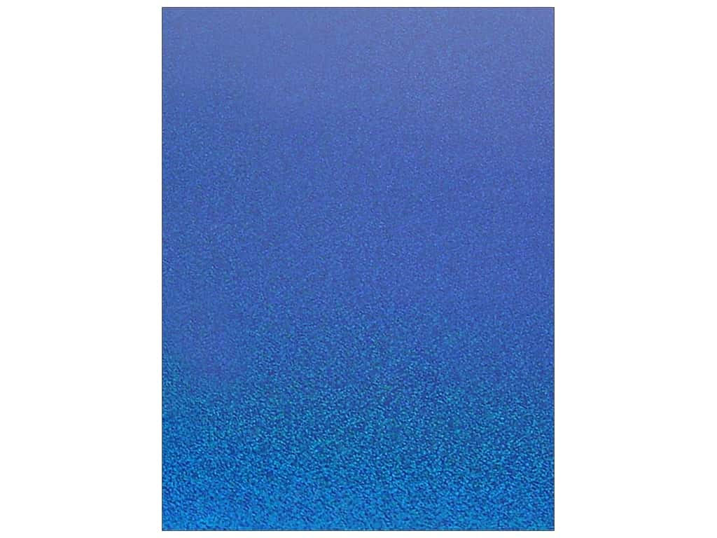 Grafix Funky Film 9 x 12 in. Royal Blue 12 pc. FFRB