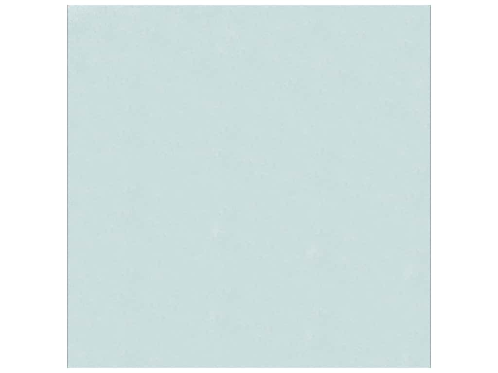 "ColorMates Cardstock 12""x 12"" Smooth Mist"