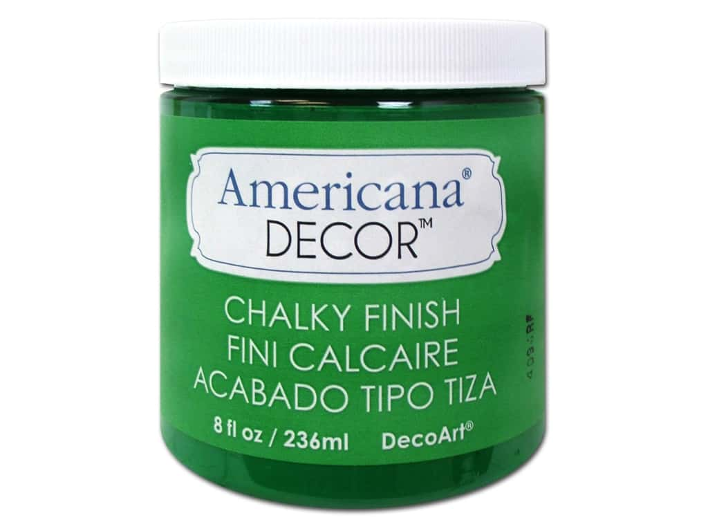 Details about decoart americana decor chalky finish 8 oz fortune