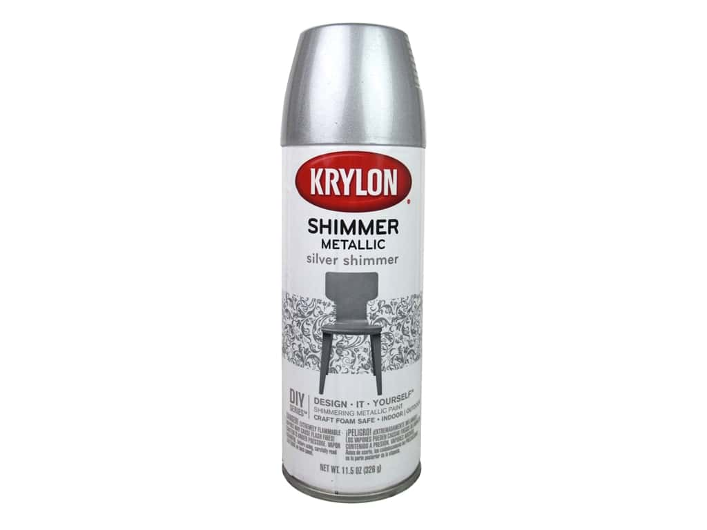 krylon metallic spray paint colors the. Black Bedroom Furniture Sets. Home Design Ideas