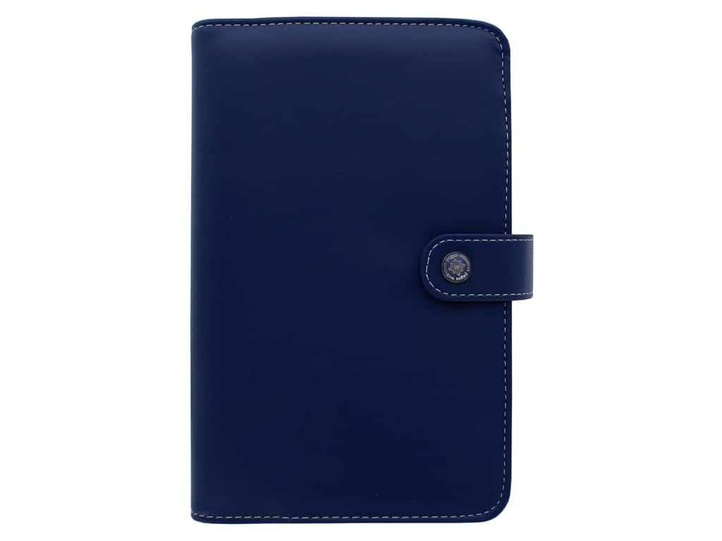 Webster's Pages Color Crush Planner Kit Personal Navy Book Wrap